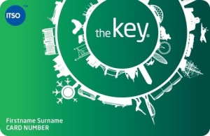 The Key, Southern Network Smart Card