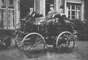 1884 car