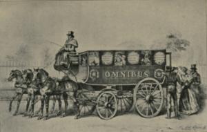 1889 Omnibus