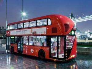 2014 Borris Routemaster