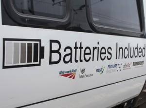 Battery Train