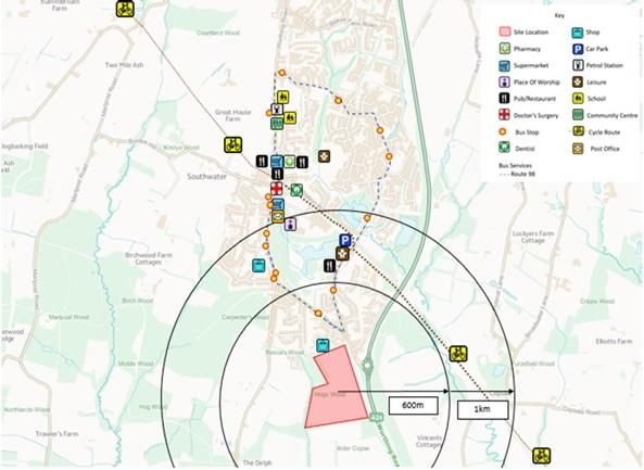 mf map