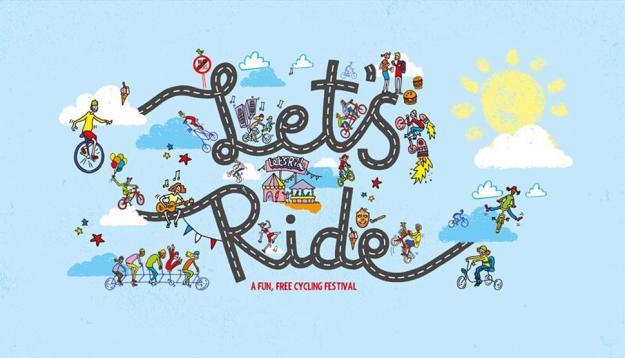 lets ride blog post