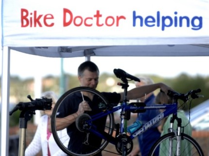 Bike Dr
