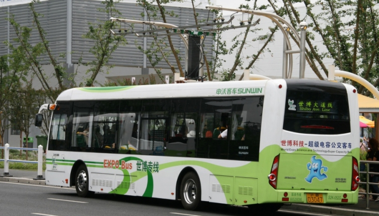 expo_2010_electric_bus